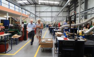 CEAG History Factory