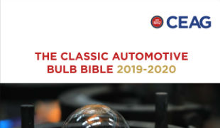 Classic Automotive Bulb Bible